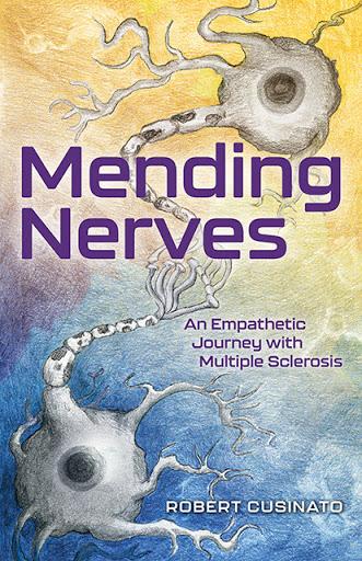 Mending Nerves cover