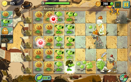 最佳 Plants vs Zombies 2 指南