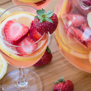 White Wine Sangria Apple Recipes.