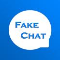 Fakenger Pro (Ad-Free) - Prank chat icon
