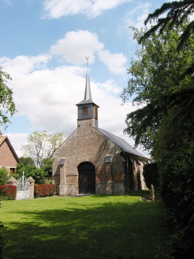 photo de église Saint-Martin / ERONDELLE