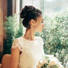 Wedding photographer Marina Zyablova (mexicanka). Photo of 31.08.2018