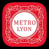 Metro Lyon 2015