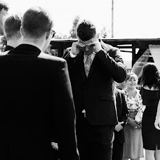 Wedding photographer Roman Medvedev (fotoshoot84). Photo of 08.09.2018