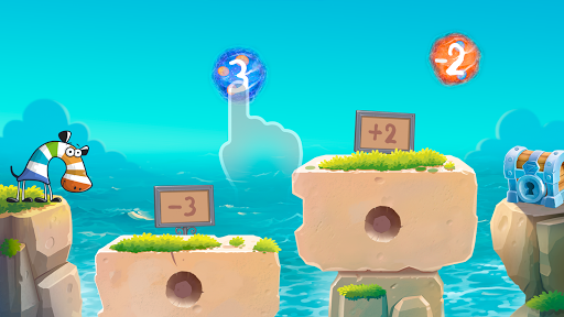 Skazbuka - educational games for kids age 2 - 7 screenshots 4