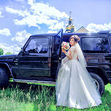 Wedding photographer Yaroslav Bliznyuk (yaruk). Photo of 30.05.2017