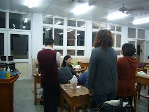 Photo: 20111114竹南(一)新娘秘書入門班001