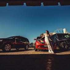 Wedding photographer Aleksey Tkachev (ALTart). Photo of 05.11.2014