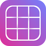 Grid Photo Maker for Instagram