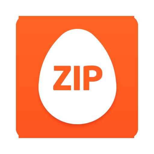 ALZip – File Manager & Unzip (app)