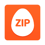 ALZip – File Manager & Unzip & Archive Icon