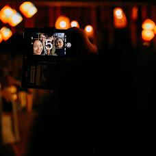 Wedding photographer Nhat Hoang (NhatHoang). Photo of 10.01.2019