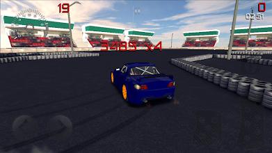 Real Drifting Car Drift Free screenshot thumbnail
