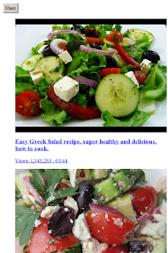 Download greek food recipes by world recipes apps apk latest version greek food recipes by world recipes apps poster forumfinder Images