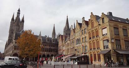 Photo: Ypres