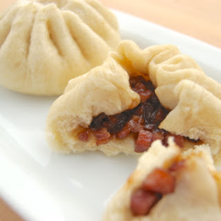 Baozi Barbecue Pork Filling