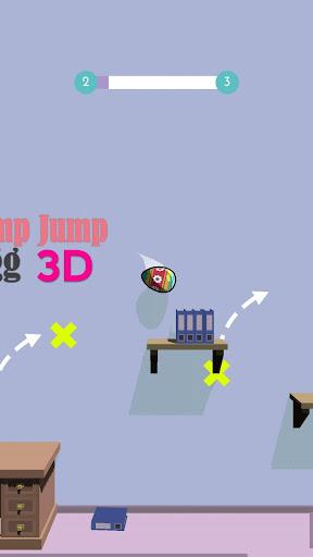 Jump Jump Egg 1.6.5 screenshots 3