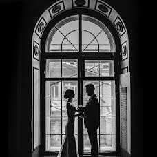 Wedding photographer Aleksandr Nesterov (NesterovPhoto). Photo of 18.10.2018