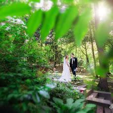 Wedding photographer Irina Alifer (IrinaAlifer). Photo of 23.06.2016