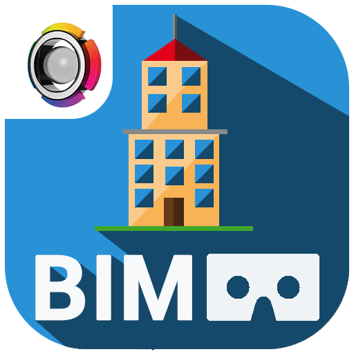 vt-lab - Demo BIM RV 程式庫與試用程式 LOGO-玩APPs