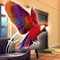 Pet Vet Parrot Simulator: Bird Games icon
