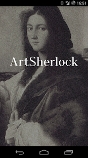 ArtSherlock- screenshot thumbnail