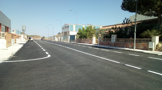 Mejoras en infraestructuras para incentivar la industria del mármol
