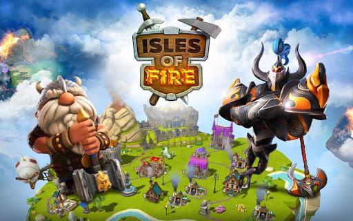 Isles of Fire 1.5 screenshots 6