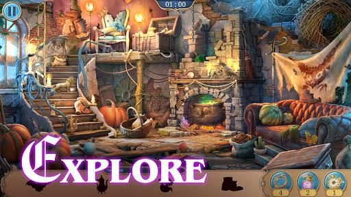 Seekers Notesu00ae: Hidden Mystery 2.3.0 screenshots 5