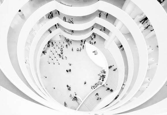 The white vortex di tonino_de_rubeis