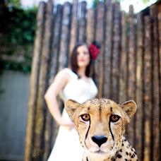 Wedding photographer Sara France (france). Photo of 10.02.2014