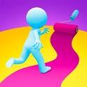 Roller Run 3D icon