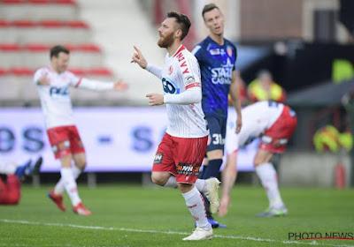Kortrijk begint voortvarend aan play-off 2 en zet revelatie Moeskroen terug met de voetjes op de grond