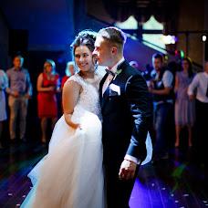Wedding photographer Arkadiusz Kaczewski (kaczewski). Photo of 31.07.2017
