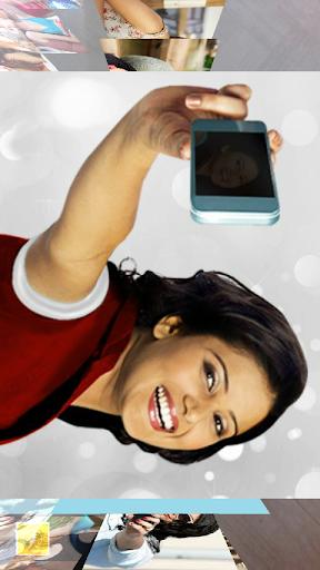 Selfieclick auto Selfie Camera