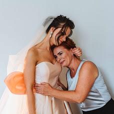 Wedding photographer Alina Ovsienko (Ovsienko). Photo of 11.10.2018