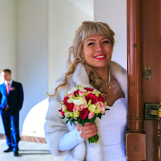 Wedding photographer Lyubov Demicheva (deva). Photo of 20.04.2016