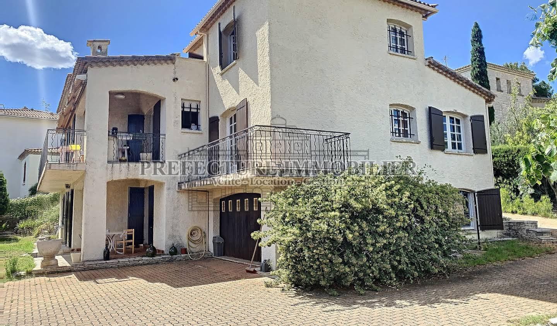 Villa avec jardin et terrasse Castelnau-le-Lez