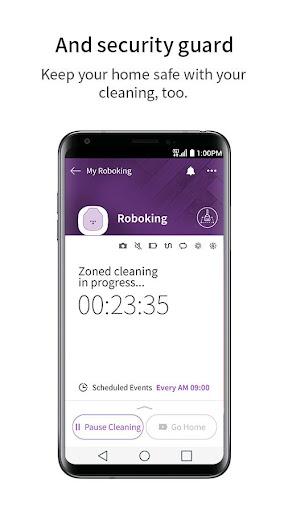 LG SmartThinQ screenshot 5