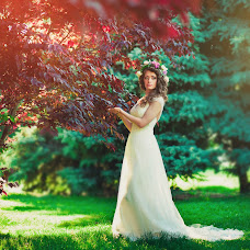 Wedding photographer Roman Varchenko (romanvar). Photo of 24.06.2015