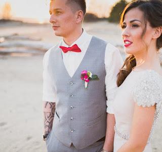 Алина и Сергей