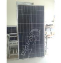 Tấm pin Năng lượng mặt trời 300W POLY - ĐIỆN SẠCH