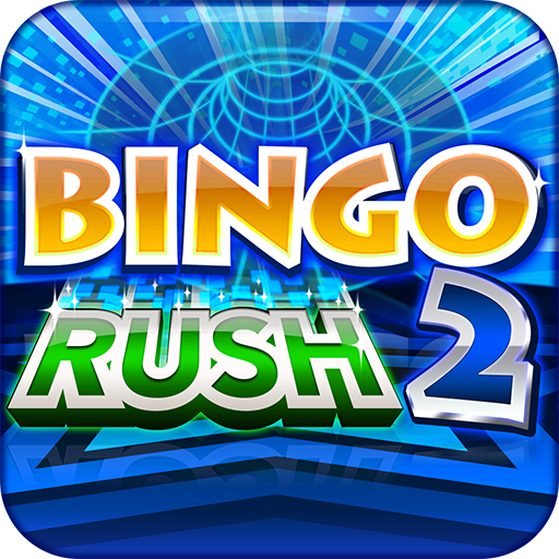 Bingo Rush 2 (game)