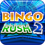 Bingo Rush 2 Icon