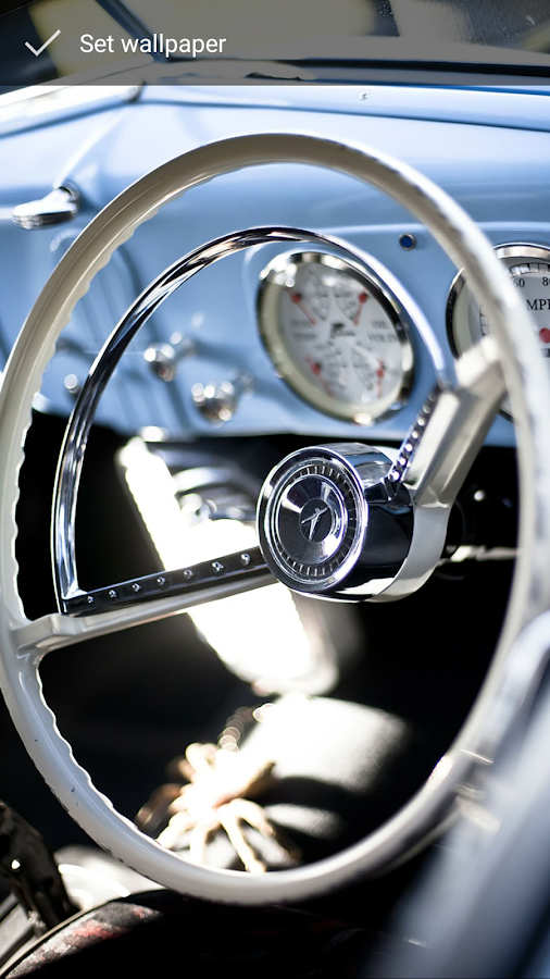 Vintage Cars Wallpapers Android Apps On Google Play