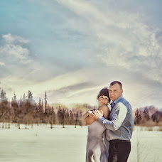 Wedding photographer Tatyana Sudareva (tatianasud). Photo of 07.05.2013