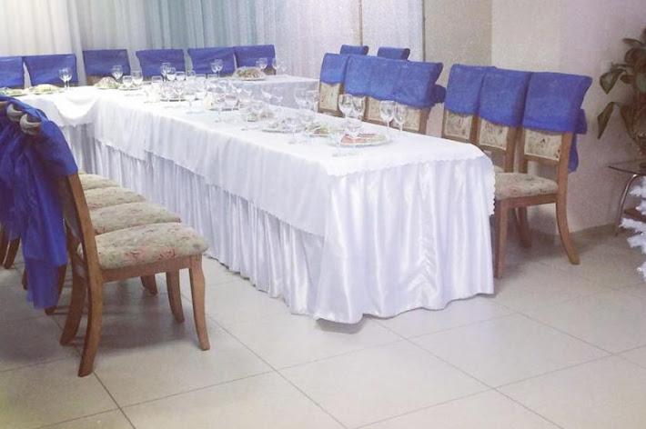 Фото №2 зала Жарден
