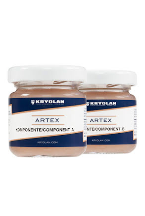 Artex, 2x40 ml