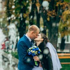 Wedding photographer Nikita Pusyak (Ow1art). Photo of 27.10.2015