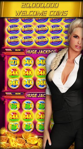 Slots : Free Slots Machines & Casino Slots Games 5.8 screenshots 1